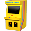 gamepedia icon