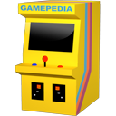 Gamepedia Logo